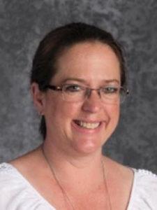 Mrs. Small