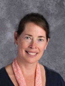Mrs. Coopersmith