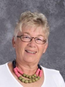 Mrs. Leighton