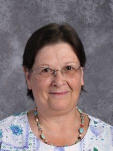 Mrs. Gallant